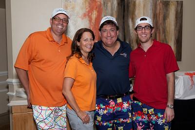 2014 MS Golf Tournament