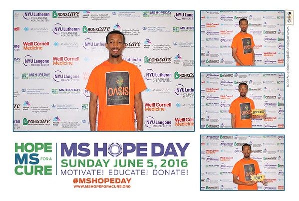 MS Hope Day 2016