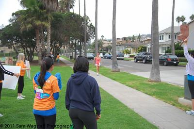 Challenge Walk 2011-13