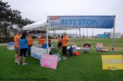 Challenge Walk 2011-3