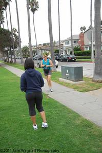 Challenge Walk 2011-16
