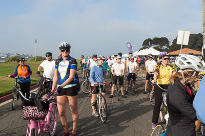 Bike MS Bay to Bay Tour San Diego