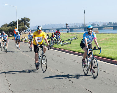 Bike MS Bay to Bay Tour San Diego