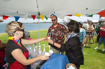 Multiple Sclerosis Society Day at The Bay