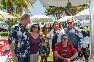 MS Society Day at The Bay