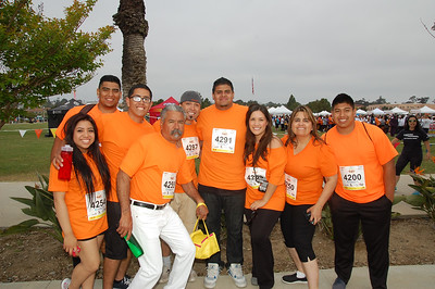 Walk MS Point Loma NTC 2013