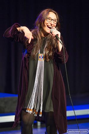 Melbourne Singers of Gospel at PAVE 2016