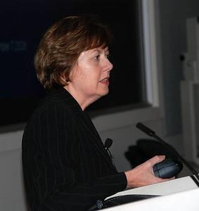Dr. Judith Gilbride
