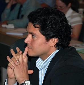 Dr. Ahmed El-Sohemy