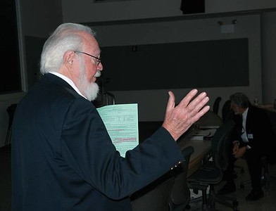 Dr. Don Weston