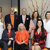 "The National Multiple Sclerosis Society's 34th annual ""MS Gala Luncheon"" takes place on Wednesday, Jan. 18, 2017 at the Broward County Convention Center in Fort Lauderdale."