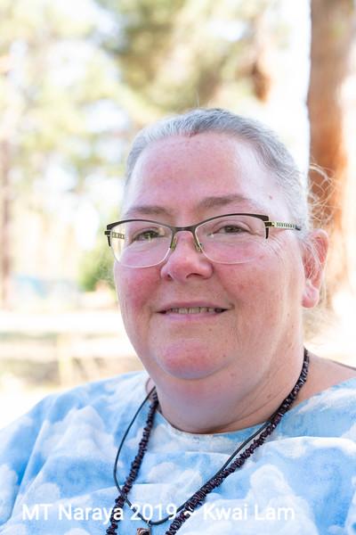 Theresa Breckenridge