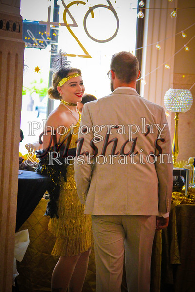 The Great Gatsby-Food Fest