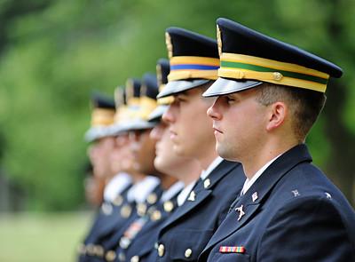 MTSU Blue Raider Battalion