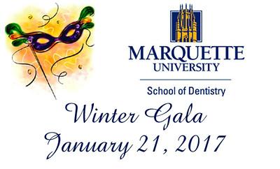 MU Dental Winter Gala