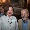 Judith McGuire and Bruce Garetz