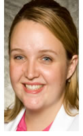 Whitney A. Boggs, M.D., will be inducted into Alpha Omega Alpha, the nation's medical honorary, April 18.