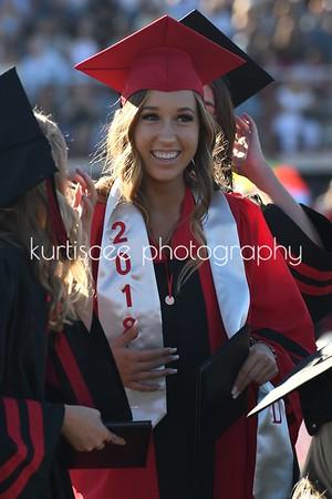MVHS Graduation 2018