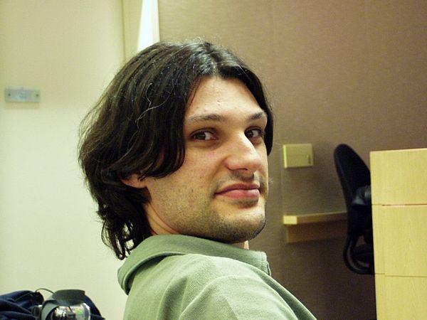 Claudio Lassala