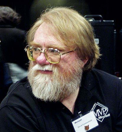 David Frankenbach
