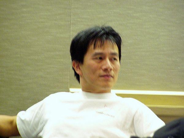 Calvin Hsia