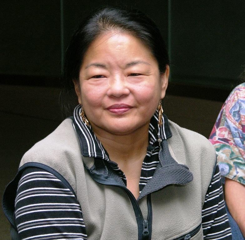 Blaise Mitsutama