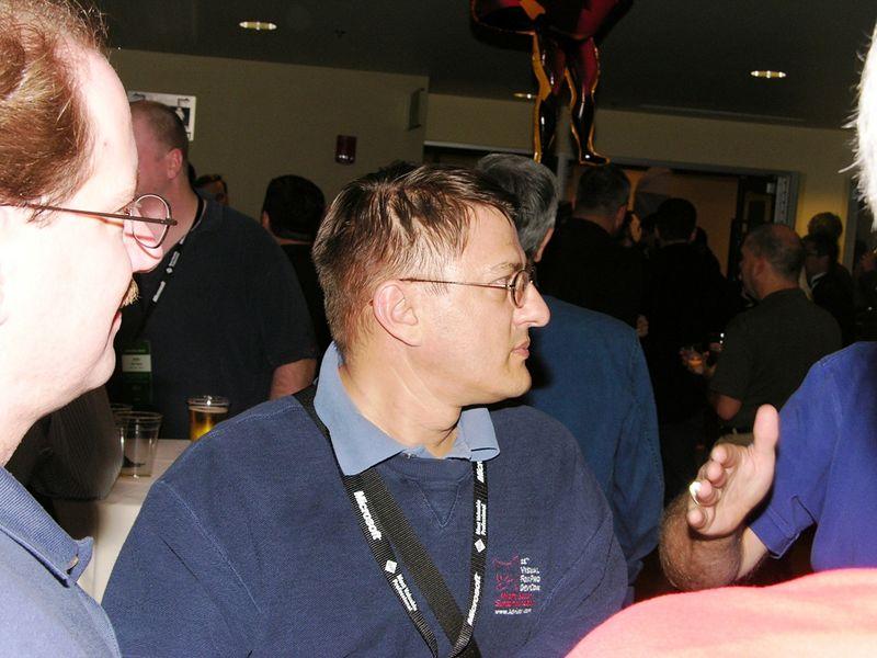 Rick Schummer, Craig Berntson