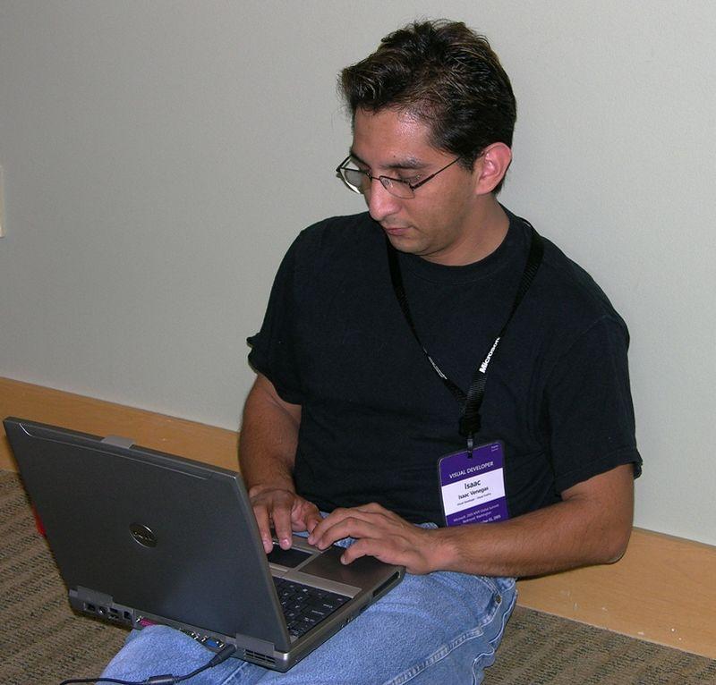 Isaac Venegas