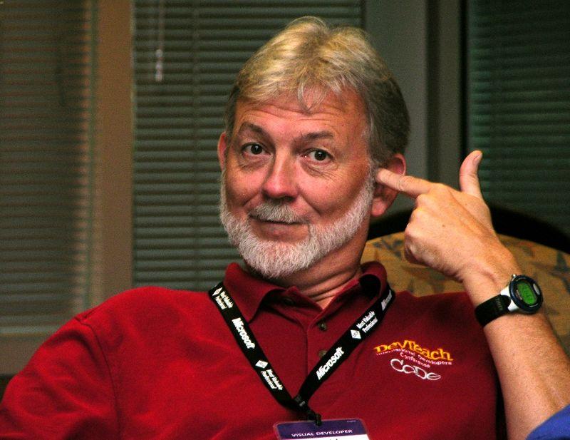 David Stevenson