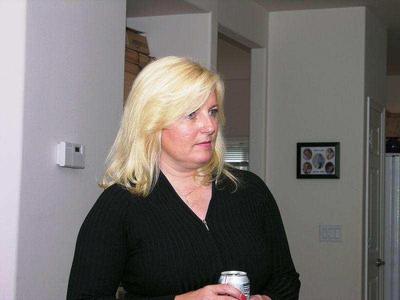 Cathy Gero