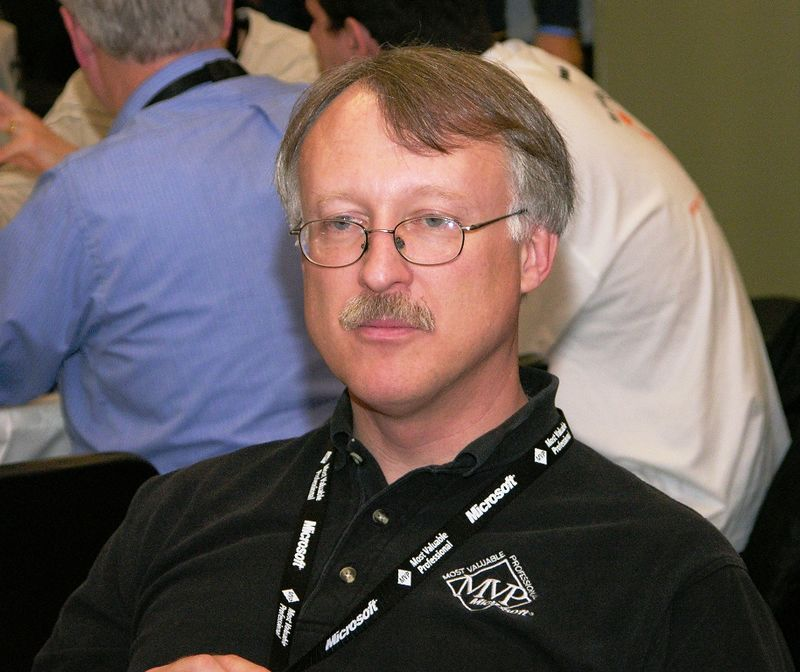 Doug Hennig
