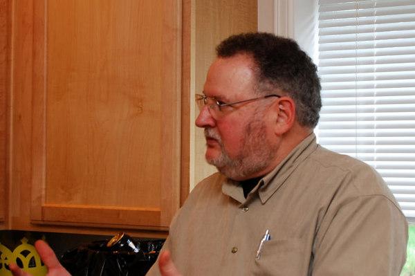 Bill Vaughn