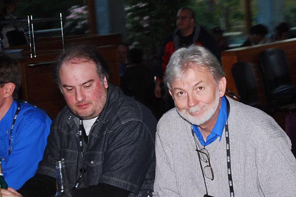 Olaf Doschke, David Stevenson