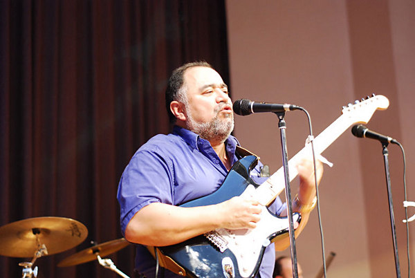 Mike Hernandez [MS]