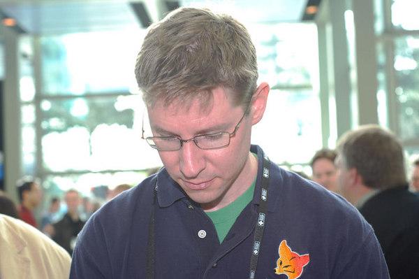 Craig Bailey