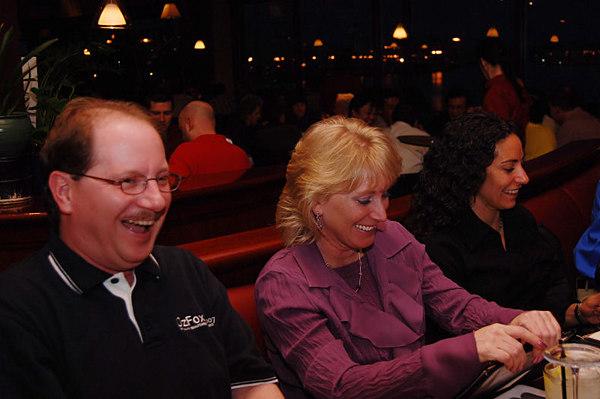 Rick Schummer, Cathy Pountney, Beth Massi