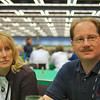 Kathy Pountney, Rick Schummer