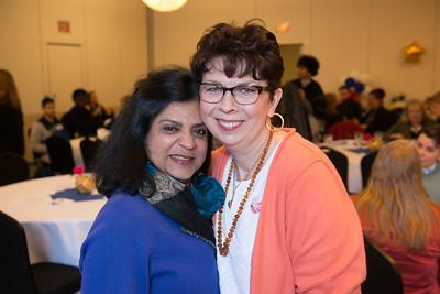 Massachusetts Women in Public Higher Education present: Phenomenal Women at Westfield State University