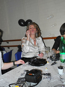 Christmas 2011 Macmillan fundraising Dec 2011 014