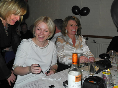 Christmas 2011 Macmillan fundraising Dec 2011 024