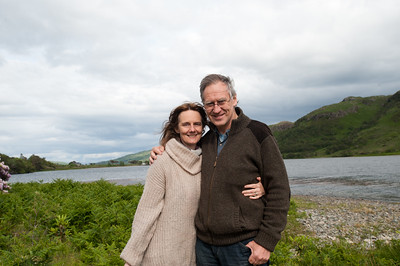 Love in the Islands. How the clan survived, against all the odds.