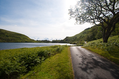 Road to Lochbuie 2