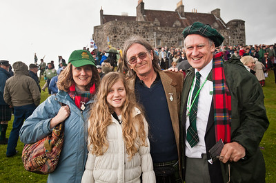 Nice to meet you, Dougie Maclean! A lovely Libra, in fact, the definition of a Libra: charm and art!