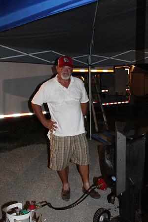 Macon County Fair 2010