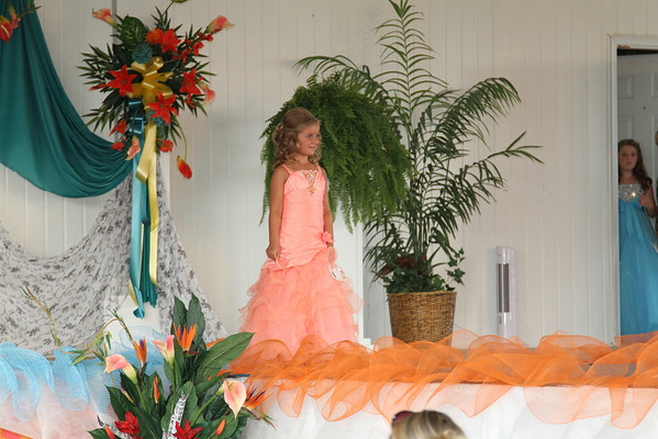 Macon County Fair 2011