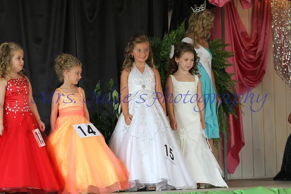 Macon County Fair 2012