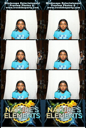 Macys Summer Cosmetic Gala 2014 - Photo Booth Pictures