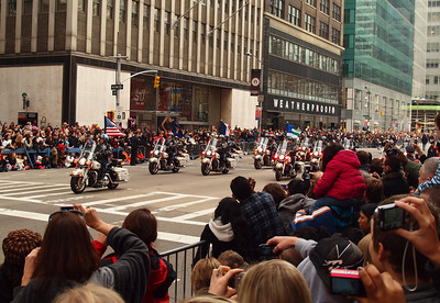 Macy's Thanksgiving Day Parade - 2009
