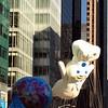 Pillsbury Doughboy, 2011