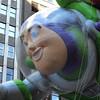 Buzz Lightyear, 2011